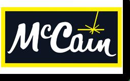 McCain - Lasmotec