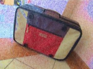 13 herrenlose Koffer auf 13 Bahnhöfen gefunden