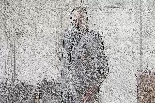 """Friedrich Merz fühlt sich als """"Teil der gehobenen Mittelschicht"""""""