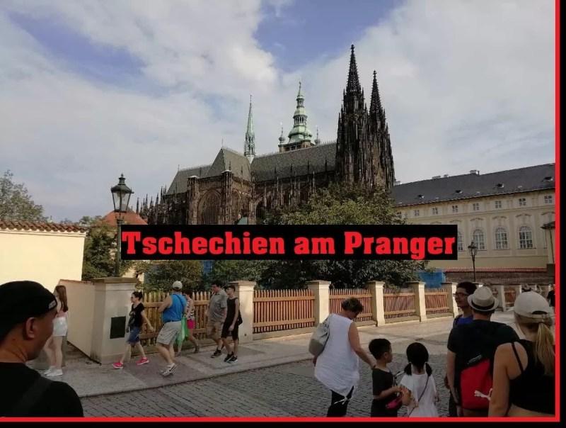 Tschechien am Pranger