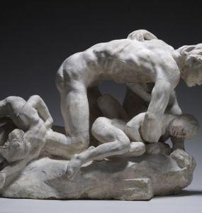 Ugolino y sus hijos