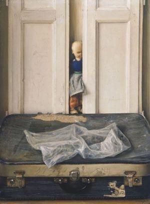 Contemplación de la muñeca (1971)