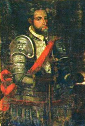 Pedro Fernández de Castro