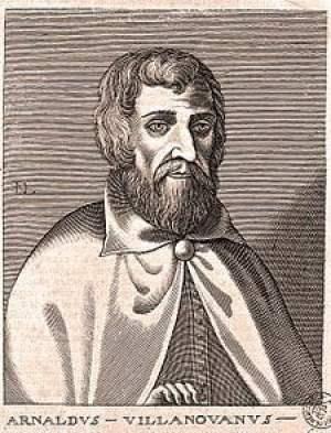 Arnaldo de Vilanova