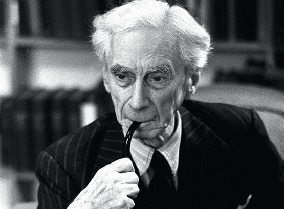 Bertrand Russell y el  método científico