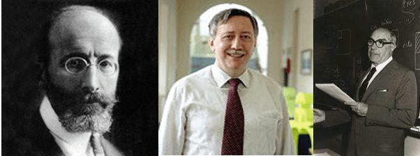 Ramón Menéndez Pidal - Francisco Marcos Marín - Rafael Lapesa