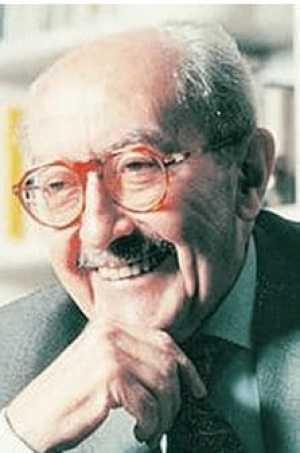 Emilio Alarcos Llorach