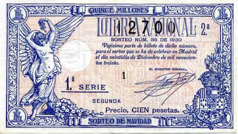 Lotería patriótica, loterías emancipadas y Nuevas Naciones