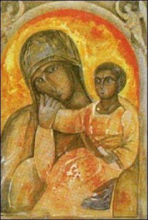 Dolorosa Bizantina