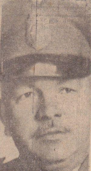 agente Luis Cancela