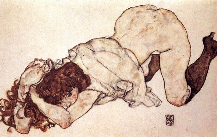 Egon Schiele. La libertad del arte en peligro