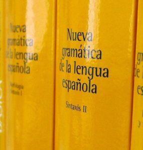 Vínculos entre la gramática y la semántica
