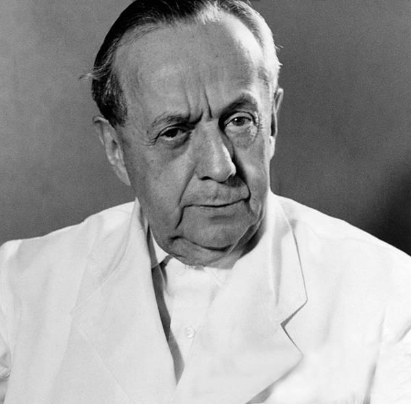 Heinrich Schultz