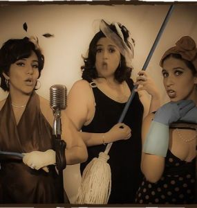 Hijas de Safo