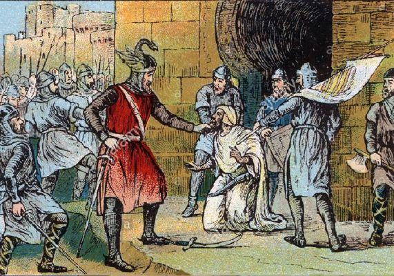 Los almohades, terror de los andalusíes