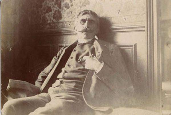 Jean Moréas