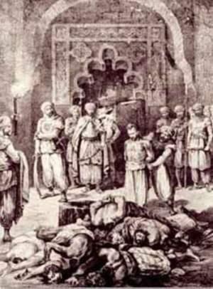 la Jornada del Foso de Toledo