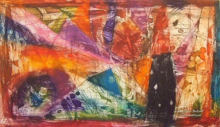Juan Carlos Mestre - Pintura
