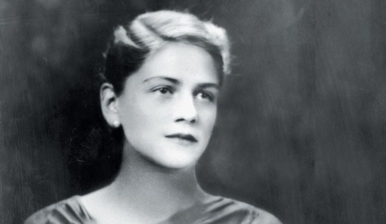 La mirada surrealista de Lee Miller
