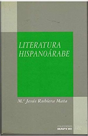 Literatura hispanoarabe