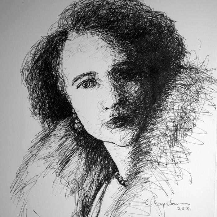 Margarita Nelken. La sanguinaria
