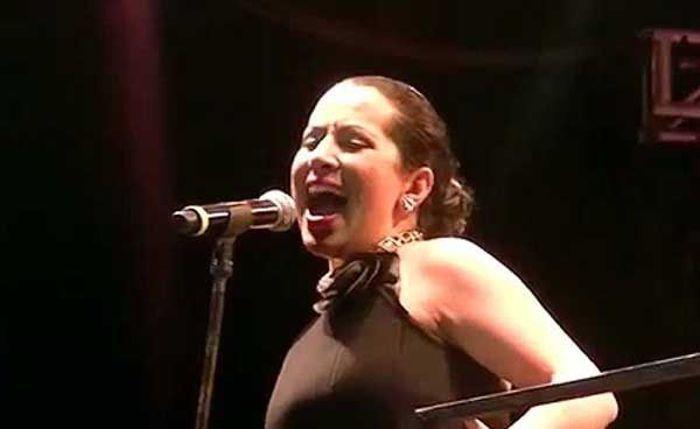 María Katzarava. De ópera y homosexualidad II