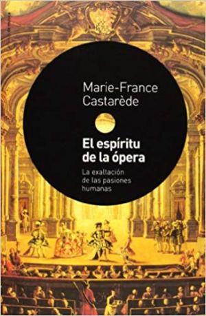Marie-Françe Castarède