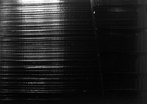 Pierre Soulages. La pintura como metáfora de la oscuridad