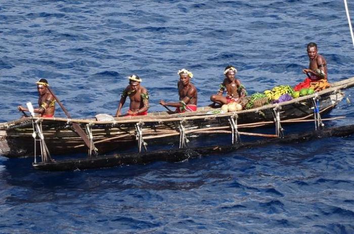 Rabaul - Festival
