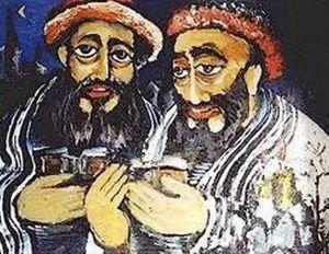 Shamai y Hilel