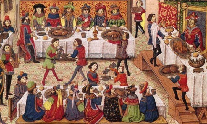 El refranero medieval