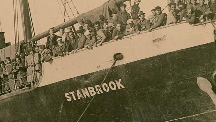 Stanbrook