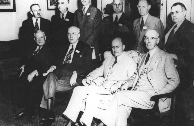 Capitalismo y teorías de la conspiración