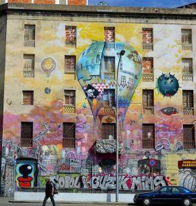 casa okupa Berlín