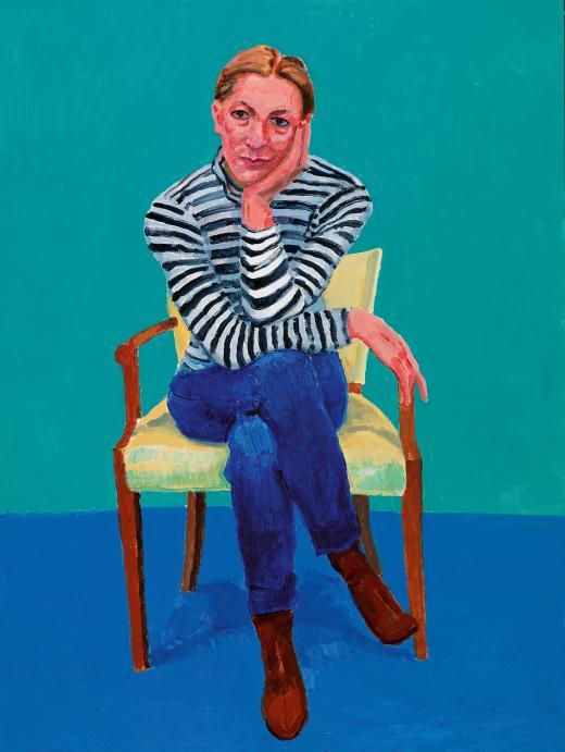 Edith Devaney
