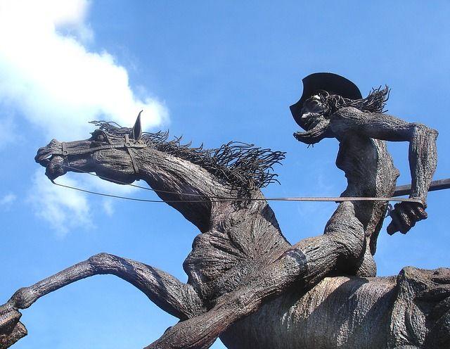 """Para una didáctica de """"El Quijote"""""""