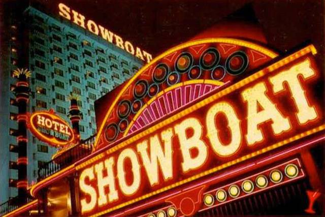 el Showboat
