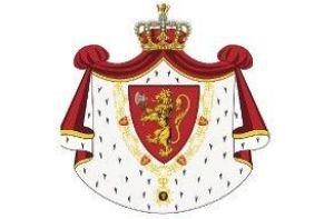escudo nacional de noruega