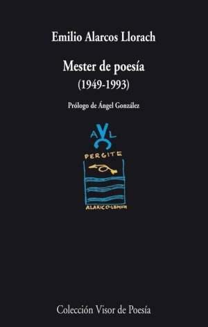 Mester de poesía