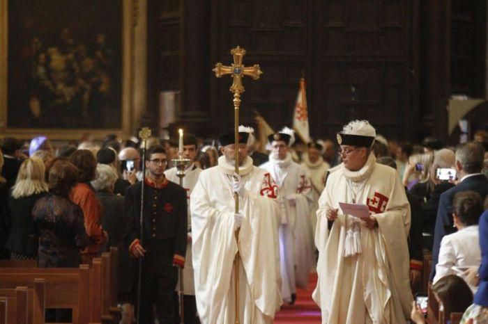 Orden del Santo Sepulcro