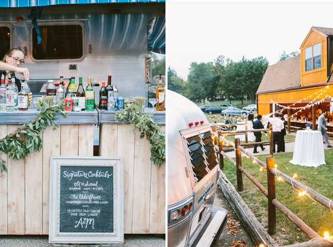 food truck mariage