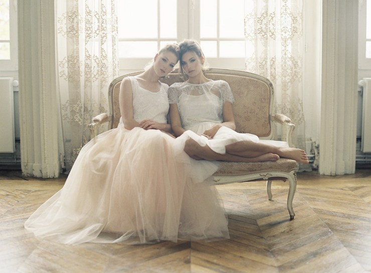 Mariee-demoiselle-dhonneur-Collection-2017-tulle-Mariage-Wedding-Ludovic-Grau-Mingot-FilmPhotographer