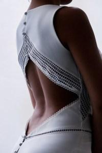 Robe de mariée - Orlane