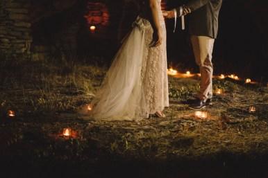 Mariage de nuit