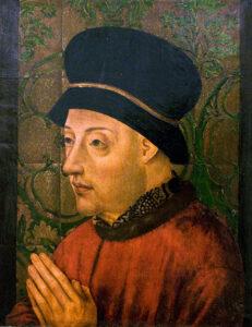Juan I de Portugal