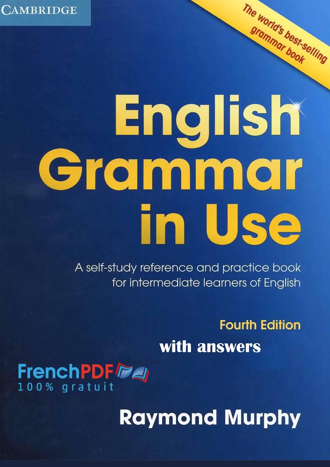Essential Grammar In Use Pdf : essential, grammar, Raymond, Murphy, English, Grammar, Online, Lasopacentre