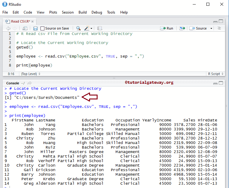 Read Csv In R - lasopagreatest