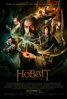 The Hobbit Sub Indo : hobbit, Download, Hobbit, Battle, Armies, Lasopaos