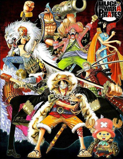 Anoboy One Piece Terbaru : anoboy, piece, terbaru, Piece, Anoboy, Lengkap, Belajar