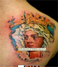 Tatuaje Virgen1